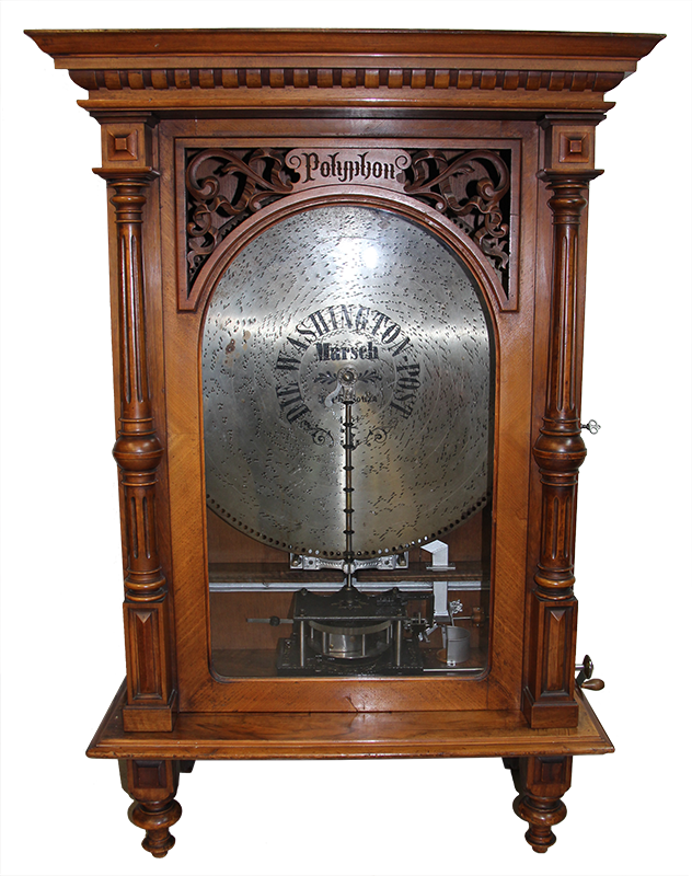 24-5-Polyphon-upright-disc-music-box